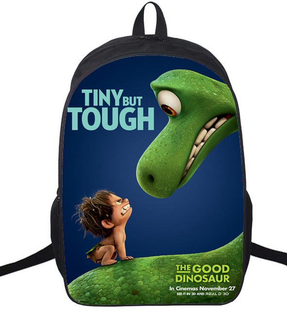 Detail Feedback Questions about 16 Inch Mochila Kids Backpack The Good  Dinosaur School Bags Satchel 3D Cartoon Orthopedic Children School Bags For  Boys on ... 10de5ecd06