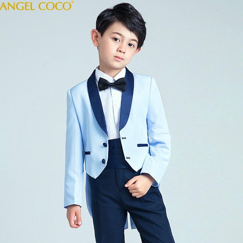 Nimble Suit For Boy Solid Boys Suits For Weddings Boys Blazer Costume Enfant Garcon Mariage Terno Tuxedo Terno Infantil 2018 nimble boy suits for weddings solid black boys wedding suit formal suit for boy kids wedding suits blazer meninos terno infantil