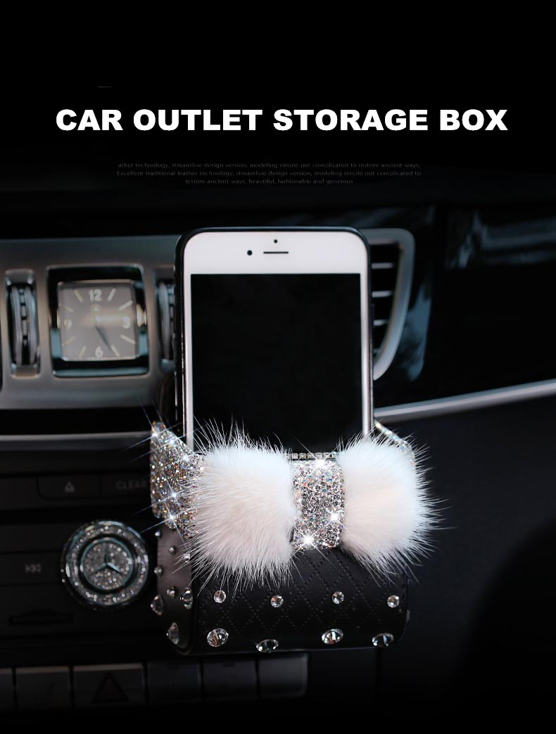 car outlet storage box 1
