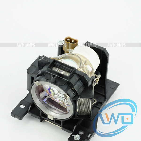 DT00893/CPA52LAMP Original lamp with housing for HITACHI CP-A200 CP-A52,ED-A10 ED-A101 ED-A111 Projector стоимость