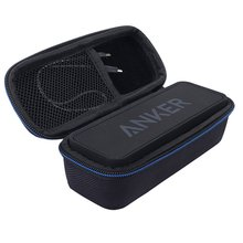 2017 New Hard EVA Travel Carry Pouch Sleeve Portable Protective Box Cover Bag Cover Case For Anker SoundCore Bluetooth Speaker