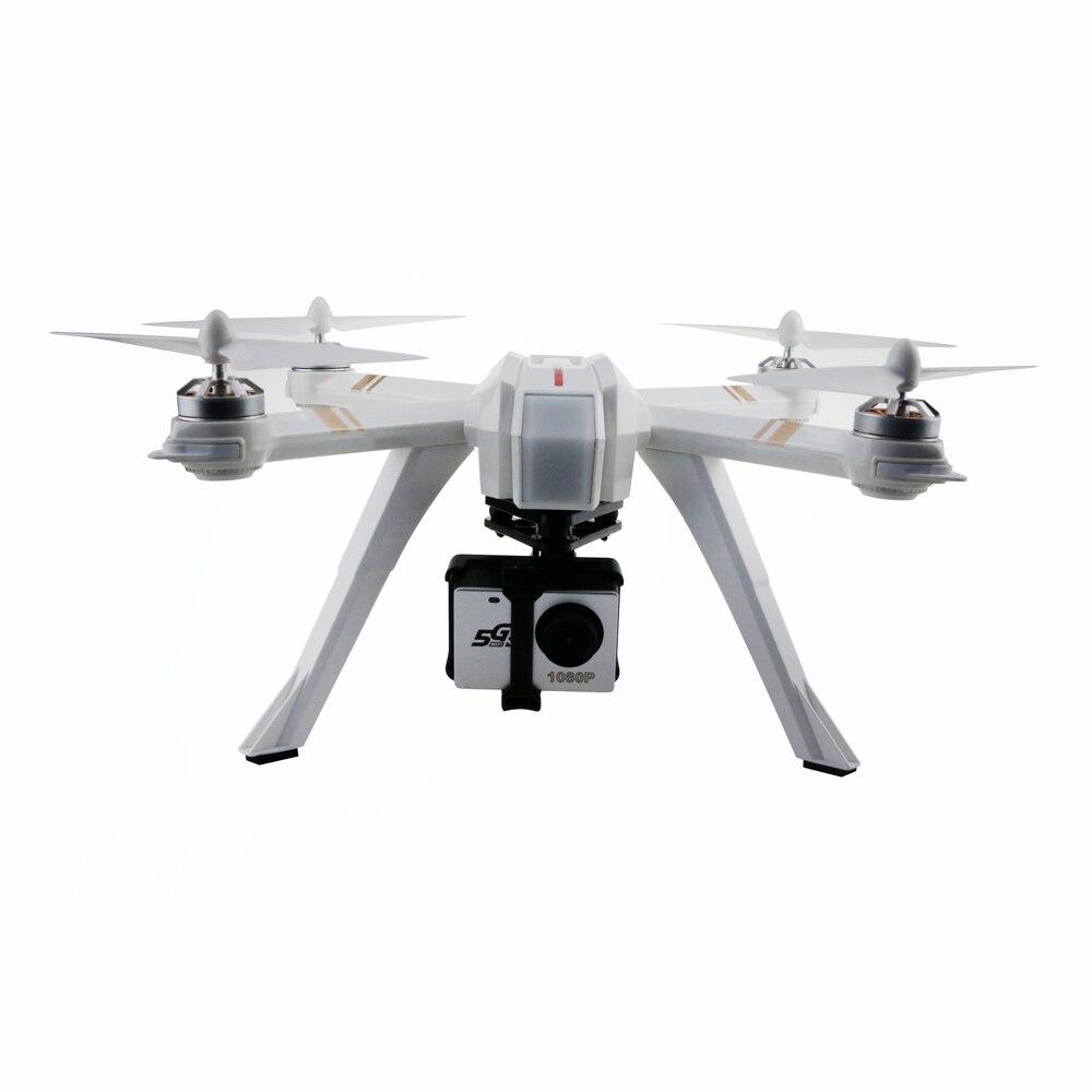 Drone professionnel D-GPS MJX Bugs 3 B3 Drones Quadcopters Brushless suivez-moi Mode télécommande RC hélicoptère jouets cadeaux - 3