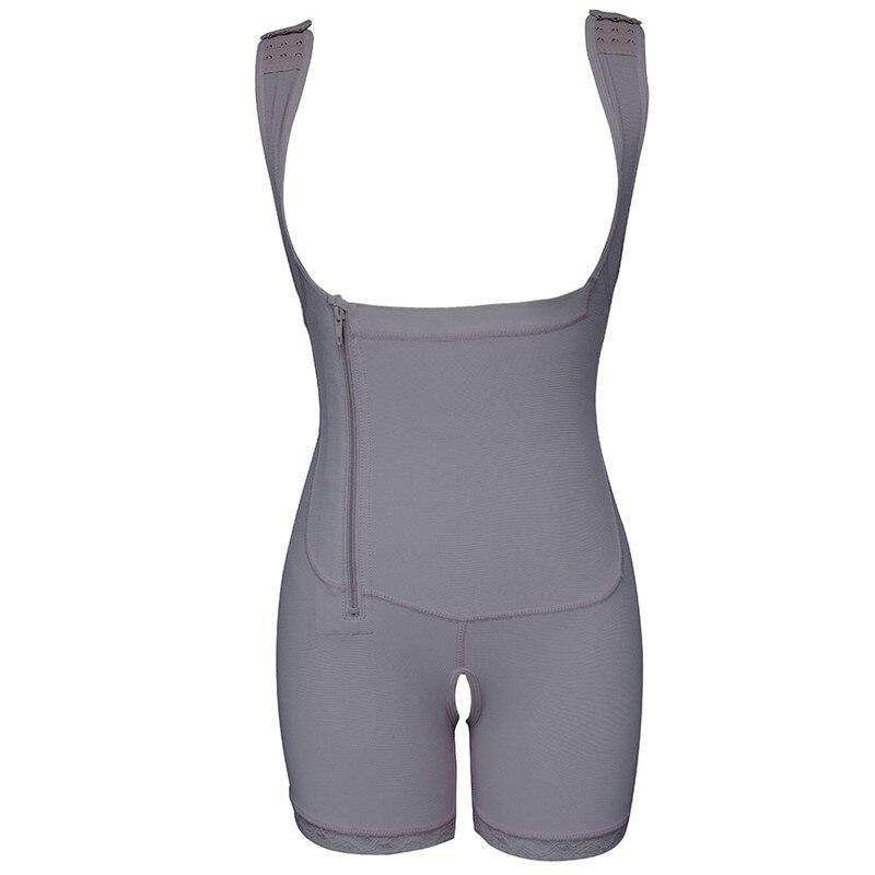 Slimming Underwear Shapewear Bodysuit Women Corsets Shapers Modeling Strap Body Shaper Slim Waist Women Shapers bodysuit (3) -