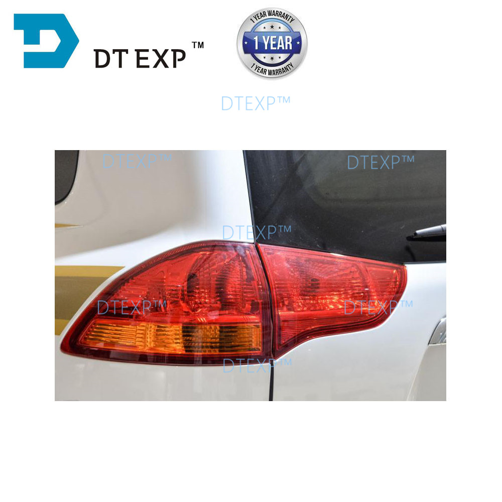 TAIL LAMP FOR PAJERO SPORT REAR LAMP FOR MONTERO SPORT CHALLENGER PARKING LAMP 8330a596 8330a595 8331a108 8331a107