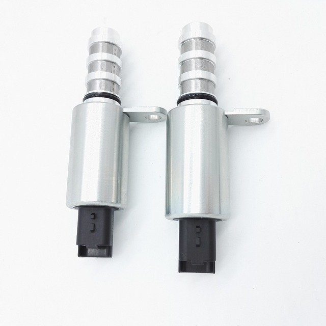 пара Vanos клапана переменной синхронизации электромагнитный клапан