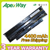 Apexway 6 cells J1KND 451-11510 9TCXN 451-11510 Laptop Battery for Dell Inspiron 13R N3010 14R N4010 15R N5010 17R N7010 M501