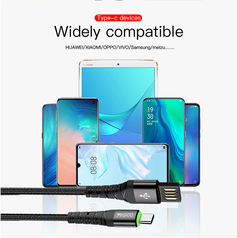 USB C Charger Cable Cord (10)