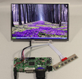 HDMI VGA DVI Audio LCD Controller board M.NT68676 for N070ICG-LD1 IPS 1280x800 Lcd panel