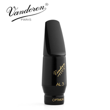 France Vandoren SM711 AL3 Optimum Series Alto Saxophone Mouthpiece / Alto Sax Mib-Eb Mouthpiece