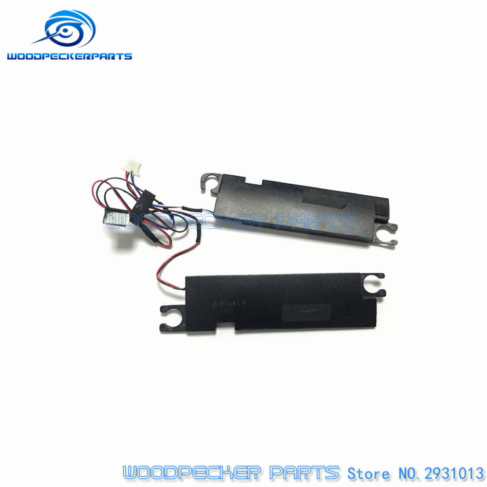 Original&NEW Laptop internal speaker for Dell XPS 13 9343 Laptop Speaker 08DCR4 8DCR4 PK23000PJ00 Left & Right