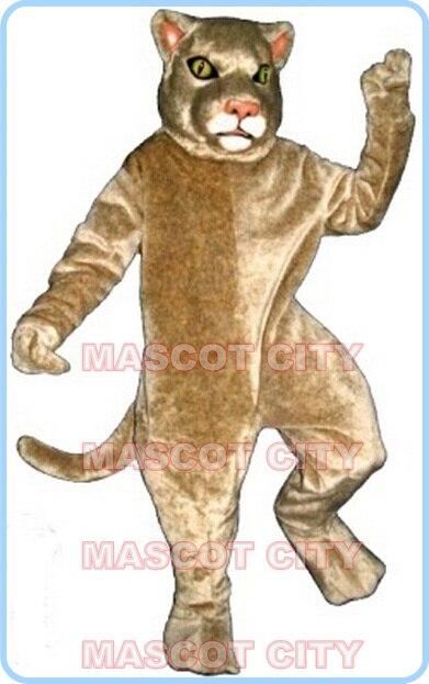 disfraces de puma
