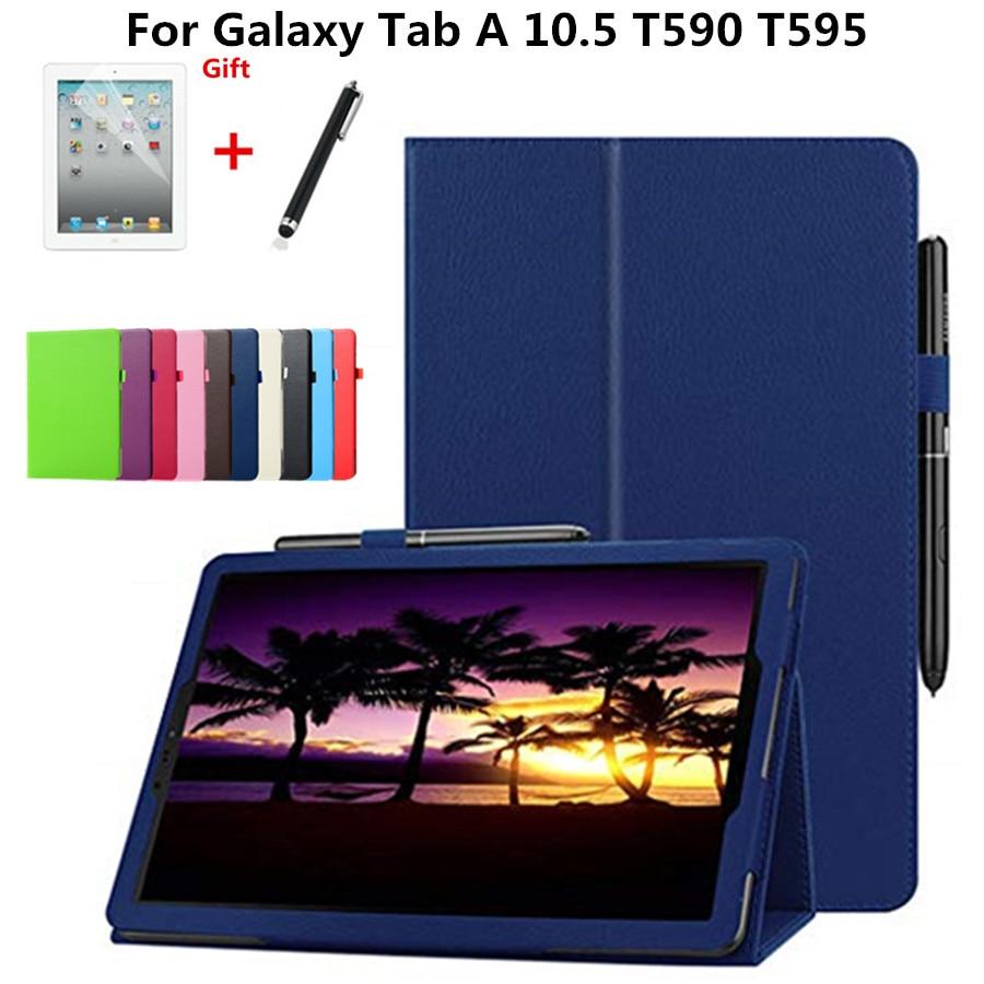 samsung galaxy tab a 10.5 inch 2018 sm-t590/t595 tablet case
