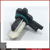 Top Quality MAF Mass Air Flow Meter Sensor 5WK97502 FOR BMW Z4 E60 E61 E63 E64