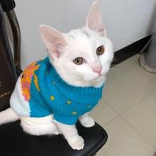 Beautiful Sphynx cat sweatshirt