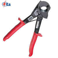 HS 325A Cutting Range 240mm2 Max Ratchet Cable Cutter