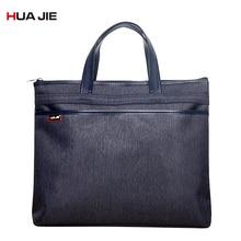 Portable Zipper Document Bag Business Briefcase Simple A4 Big Capacity Document Bag File Folder Stationery Filing Product EN4307 недорого