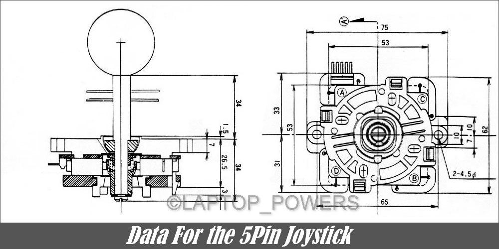 usb encoder joystick wiring diagram usb joystick software usb