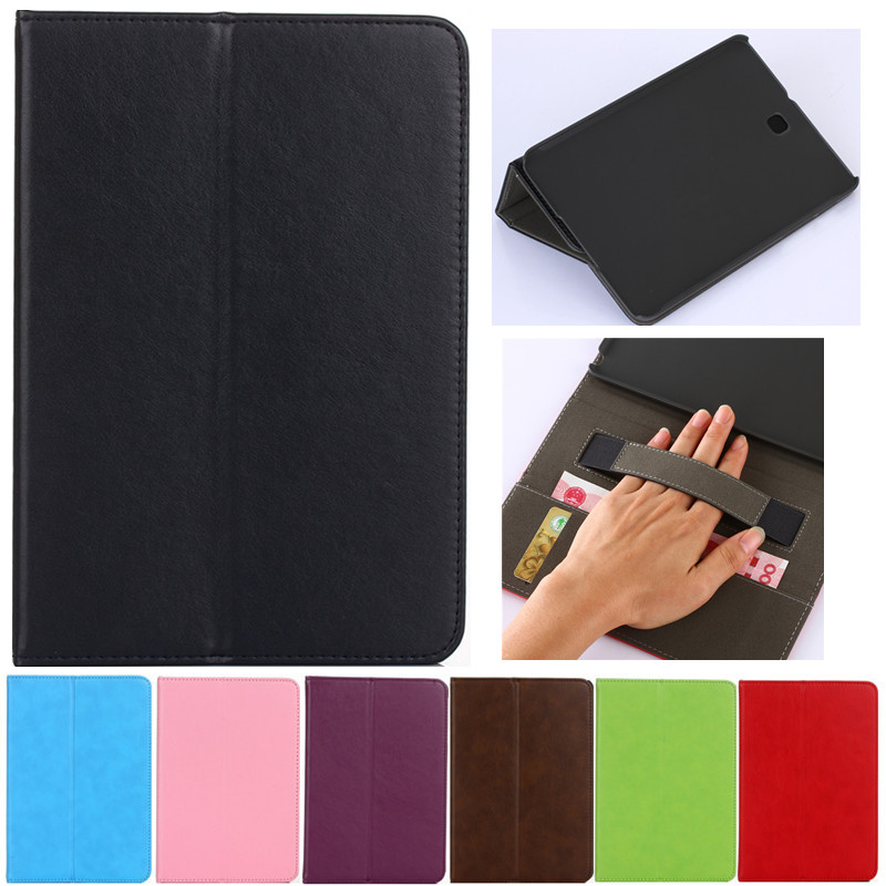 Luxury Tablet case Cover For Samsung Galaxy Tab S2 8.0 T710 SM-T715 T715 PU Leather Flip Case Wallet Stand Cover With Holder luxury leather case for samsung galaxy note 5 magnet flip cover card holder wallet purse