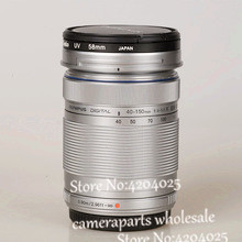 Cam E-PL7 Olympus EP3 R-Lens ED for E-pl8/E-pl7/E-pl6/.. 40-150mm-F/4-5.6 ZUIKO No-Box title=