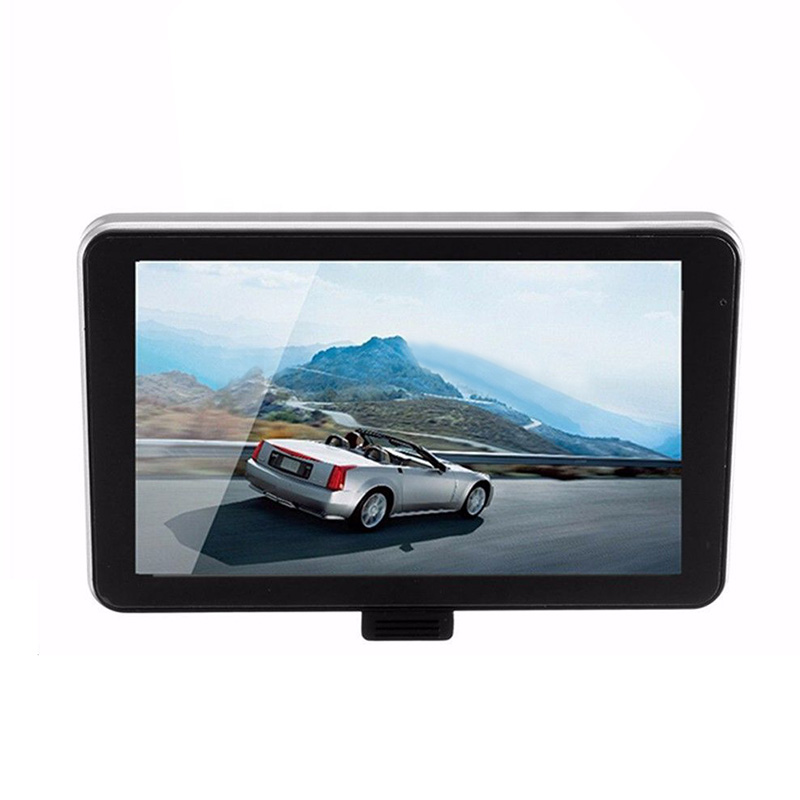 ФОТО 4GB 5.0 Inch Navigation GPS Satellite Navigation Truck Car Auto Map