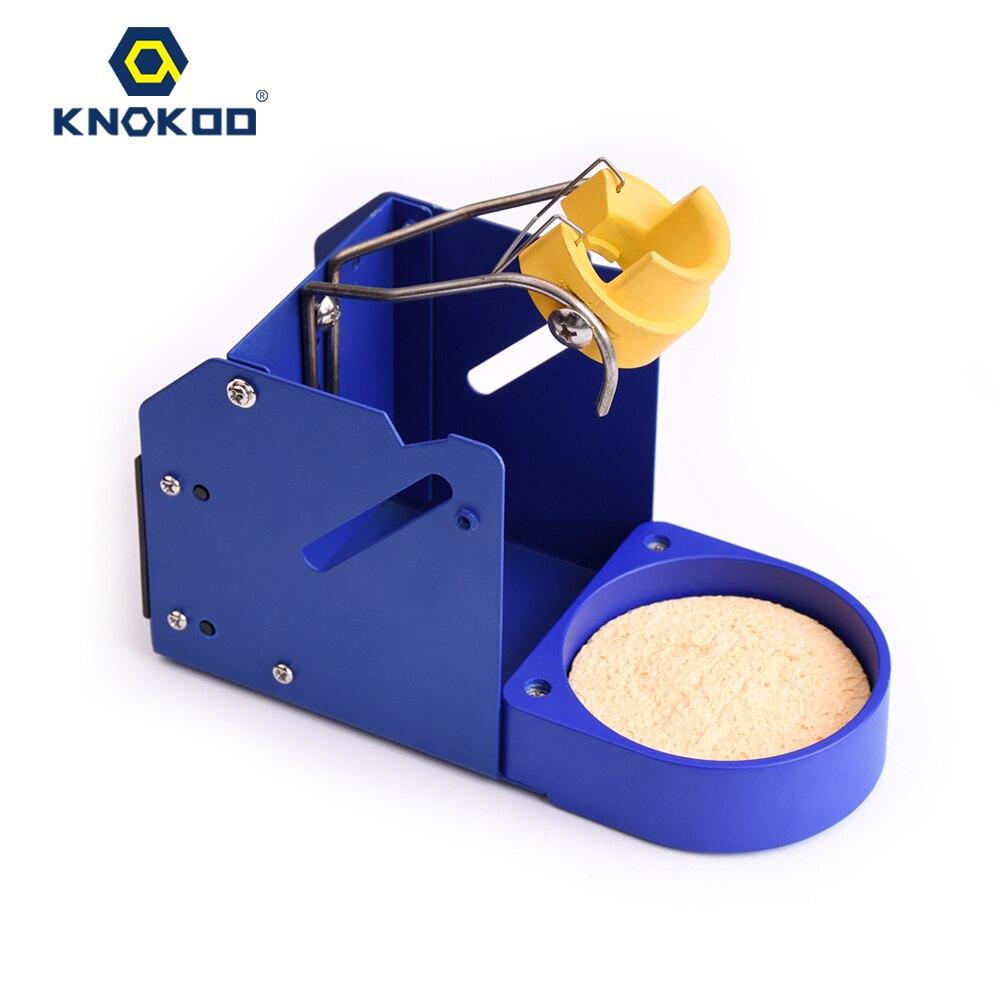 KNOKOO Soldering Iron Holder for FX 951 soldering station