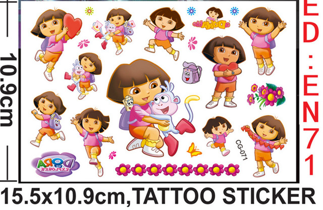 Free Shopping DIY Metallic Gold Tattoo Stickers Glitter Inspired Gold Silver Shining Metallic Temporary Tattoo Flash Tattoos