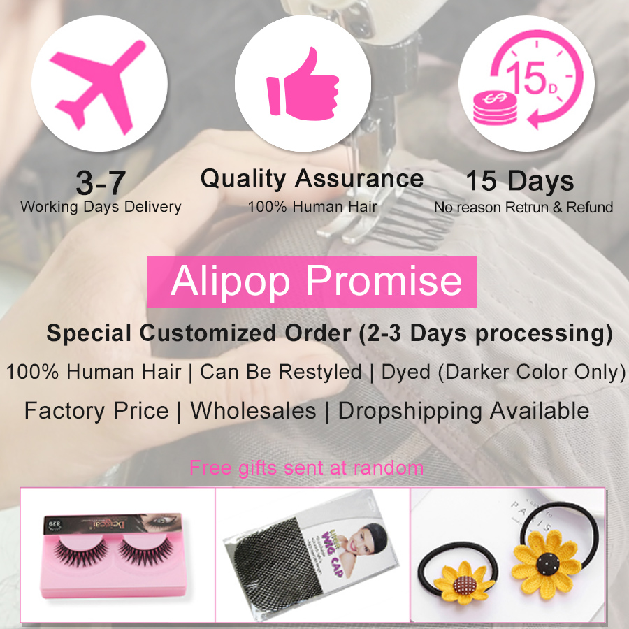 Alipop 5x5 Lace Closure Water Wave Closure Brazilian Hair MiddleFree3 Part 10-18 20 Inches Preplucked Remy Human Hair Closure (16)