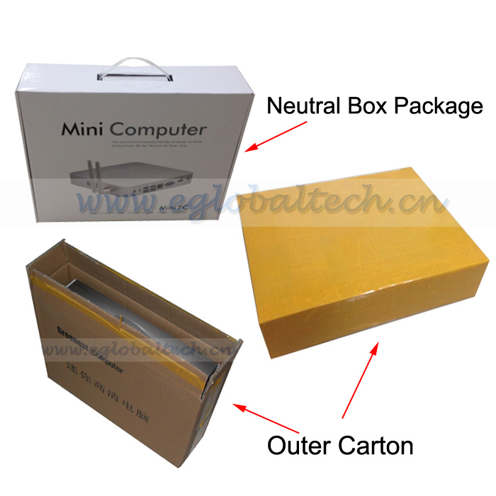 package for mini pc