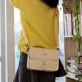 kai yunon 2016 Women Vintage Purse Bag Leather Cross Body Shoulder Messenger Bag Aug 24