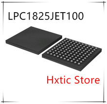 10/PCS LOT LPC1825JET100 LPC1825 BGA-100 IC