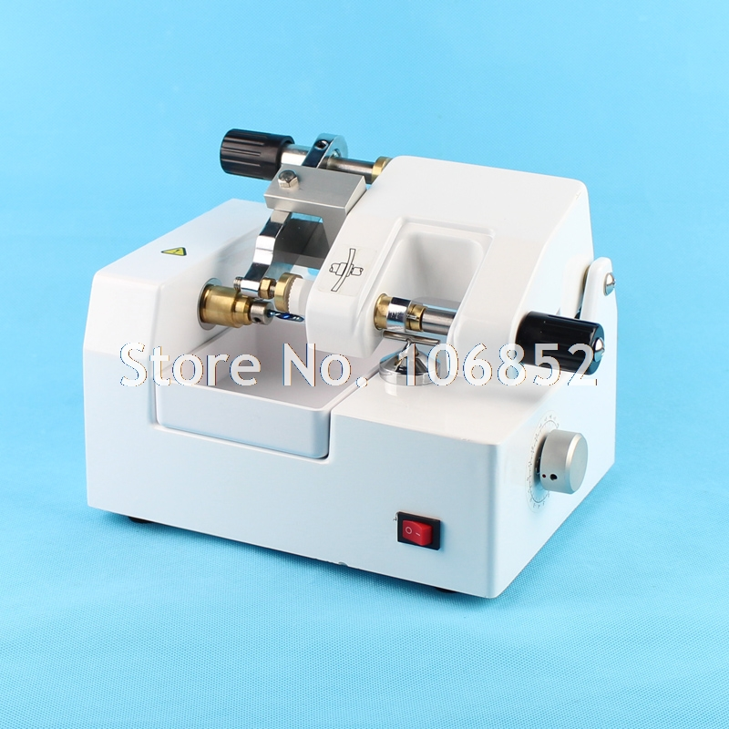 4A Lenses Lens Cutter Cutting Machine For Lens