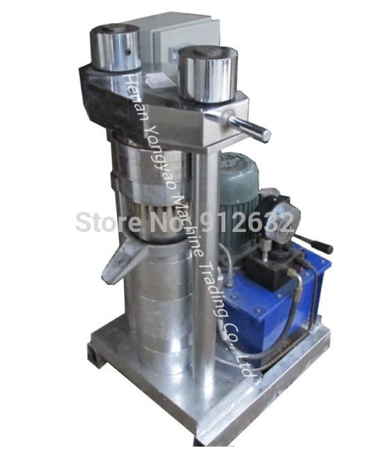 fully automatic oil presser machine with direct manufacture|Oil Pressers|Home Appliances - title=