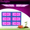 Полный спектурм светодиодный растительный светильник 1000 Вт 2000 Вт 3000 Вт 10 Вт чипы растительная лампа красный синий белый УФ ИК для гидропони...