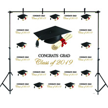 Get more info on the Neoback 2019 Graduation Party Photo Background Photophone Step and repeat Congratulations Graduation Booth Backdrop Photo Studio