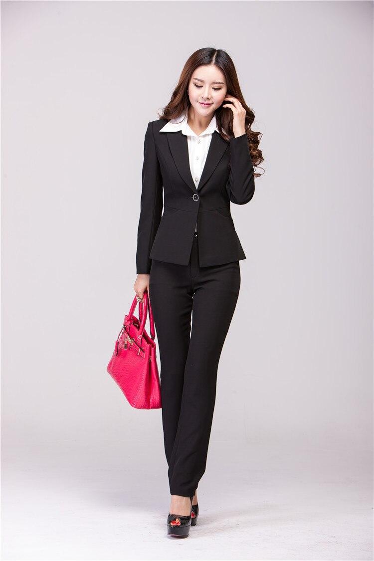 abbastanza Abbigliamento Formale Donna XH96 » Regardsdefemmes OY38