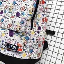 Bangtan21 Backpack