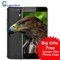 "Ulefone Metal 3050mAh 4G Smartphone Android 6.0 MTK6753 Octa Core Cellphone 3GB+16GB 13MP Fingerprint OTG 5.0"" HD Mobile Phone"