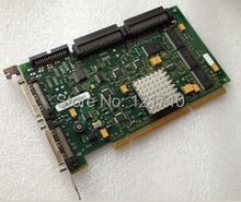 7311-D20 5702 21P8307 97P6513 PCI-X Ultra Лента Контроллер Адаптер