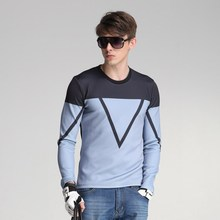 #2429 Fashion 3d sweatshirt men Casual Europea style Hip hop sweatshirt men Harajuku Slim versae men Streetwear Moletom