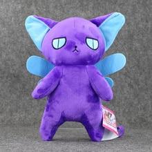 28cm One piece Cardcaptor Sakura Spinel Sun Plush Toys Soft Stuffed Collection Doll Birthday Gifts