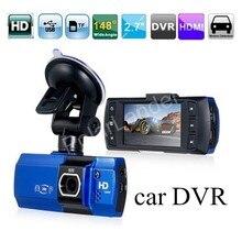 Многоязычный AT500 HD 2.7 дюймов автомобиля автомобильный видеорегистратор dashcam видеокамера авто цифровой видеорегистратор новатэк 96650