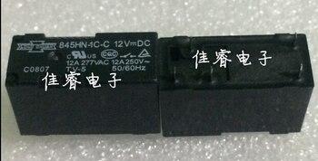 HOT NEW 845HN-1C-C-12VDC 845HN-1C-C 12VDC 845HN-1C 845HN DC12V DIP5 фото