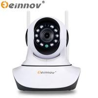 EINNOV Home Security IP Camera Wireless Mini IP Camera Surveillance CCTV Dome Cameras Wifi 720P 1080P
