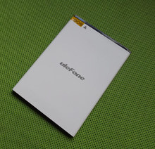 MATCHEASY for Ulefone Paris Original Backup 2250mAh Battery For X Smart Mobile Phone+ +Tracking Number+ In Stock