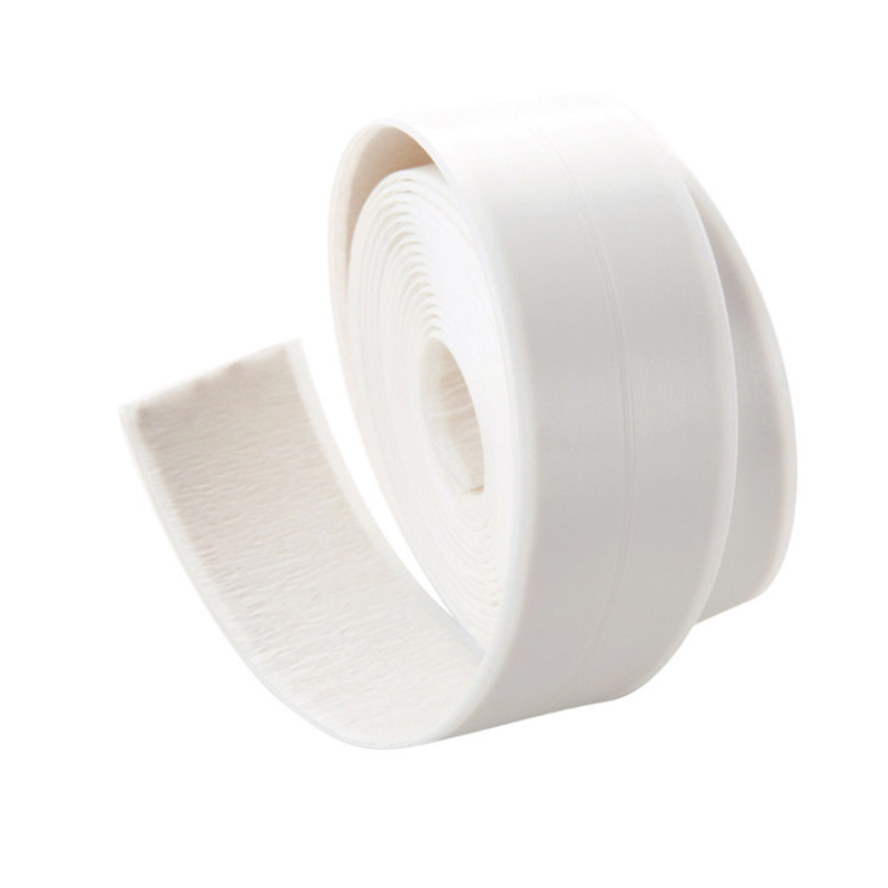 22mm*3.2M Kitchen Mildew-proof Waterproof Tape Kitchen Toilet Sink Gap Filling Seam Sticking Toilet Wall Corner Line Sticking