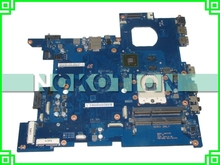 laptop motherboard for samsung 400B 200B motherboard BA92-07712A ddr3 hm55