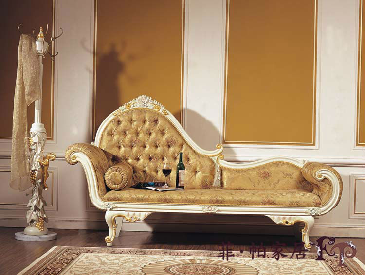 French Louis Style Furniture Bedroom Furniture Free Shipping In Chaise Lounge From Furniture On