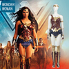 Batman V Superman Dawn Of Justice Wonder Woman Cosplay Costume With Tiara Cuff Full Set For