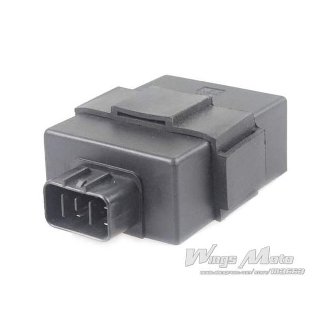 10pcs Wholesale DC CDI BOX for Zongshen ZS 250GS