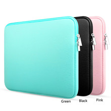 New Notebook Laptop Sleeve Case Sleeve Bag Case 11 12 13 15 15.6 Laptop for Mac Book 13.3 Inch